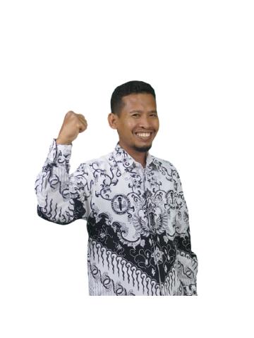 Wahzudin Wahid, S.Pd