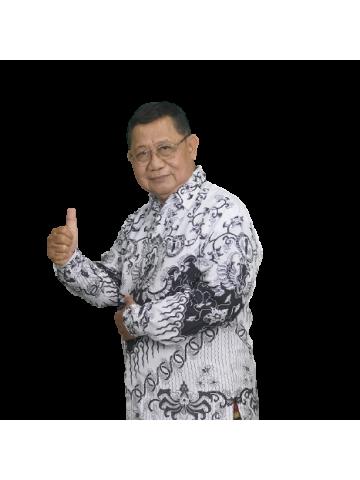 Drs. Hery Kristanto